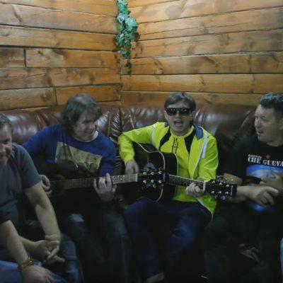 Уральская блатная