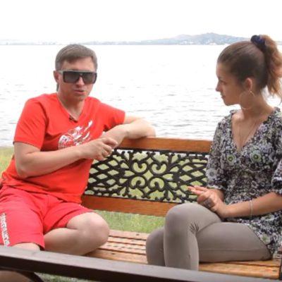 Мафик в Керчи интервью
